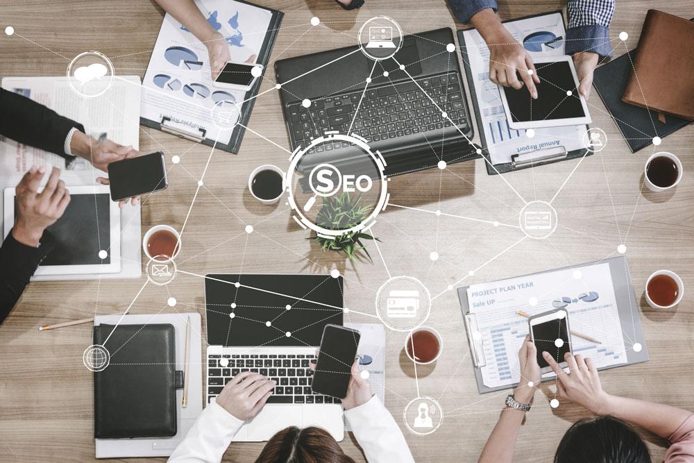 Webdesign Gersthofen | SEO
